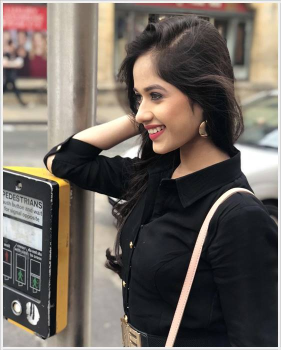 jannat zubair images for whatsapp dp