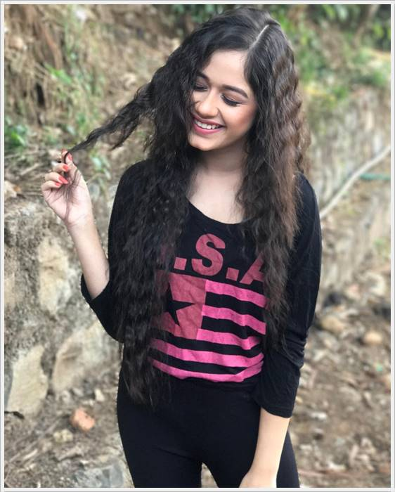 jannat zubair pictures for dp