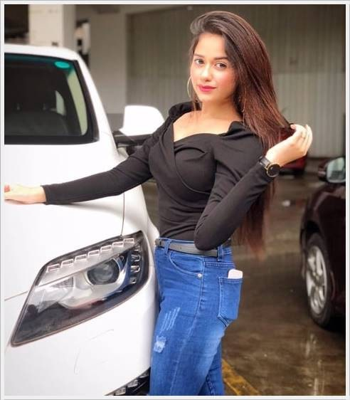 jannat zubair pics for whatsapp