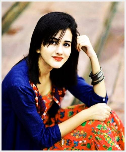 cute girls dp images pictures 184