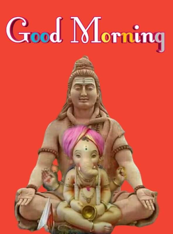 good morning ganesh photo22