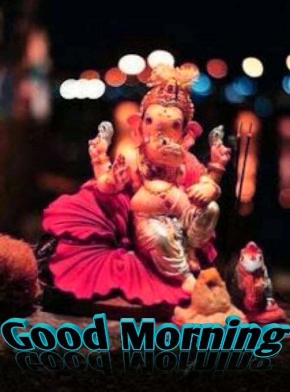 good morning ganesh photo43